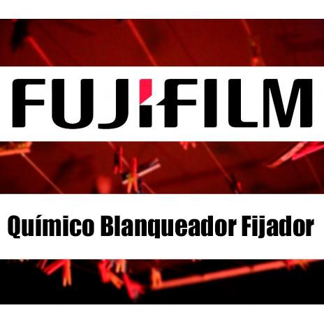 Fuji Químico Blanqueador Fijador EP108 AC 2x10 L