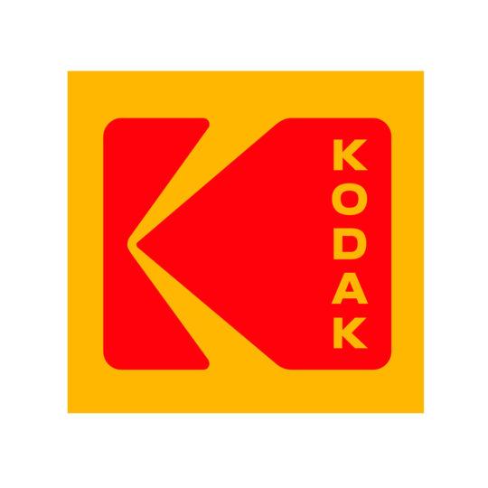 Kodak Cabinet Mostrador