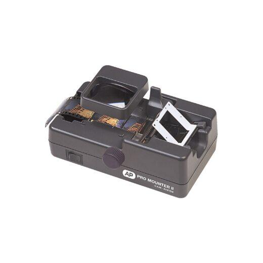Montadora Diapositivas - AP Manual Promounter |