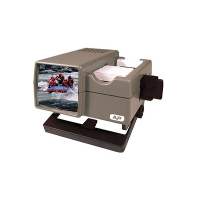 Visor Diapositivas AP con Luz Automático 220v