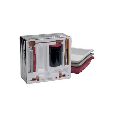 Kit Revelado Blanco y Negro AP Labokit con Tanque Compact