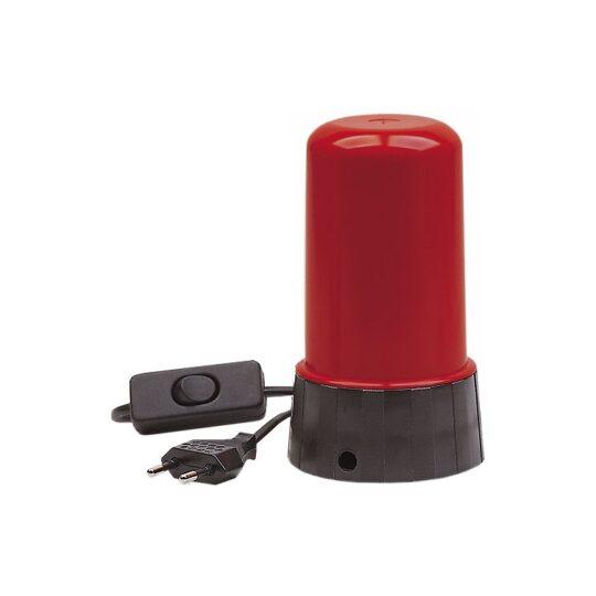 Farol Cuarto Oscuro AP220V 10W Rojo