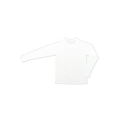 Camiseta Sublimacion Tecnica Hombre Manga Larga XL |