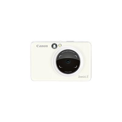 Camara Instantanea - Canon Zoemini S Blanca | 3879C006