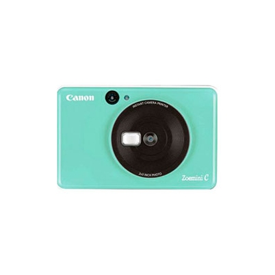 Camara Instantanea - Canon Zoemini C Verde   3884C007
