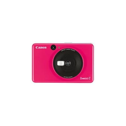 Camara Instantanea - Canon Zoemini C Rosa | 3884C005