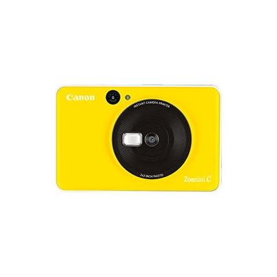 Camara Instantanea - Canon Zoemini C Amarillo | 3884C006