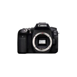 Camara Reflex - Canon Eos  90D Cuerpo | 3616C003