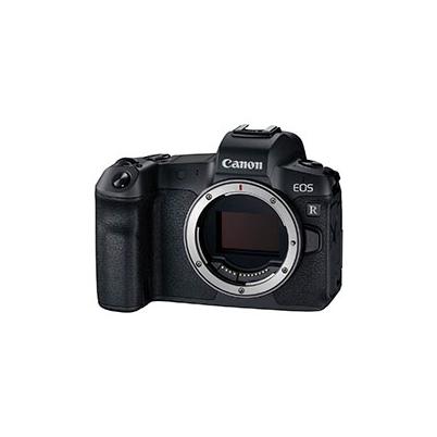 Camara Evil - Canon Eos R Cuerpo + Adaptador EF-EOS R | 3075C023