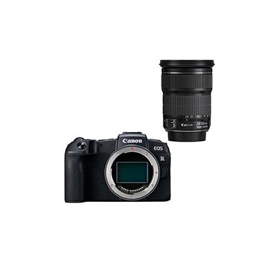 Camara Evil - Canon Eos RP + RF24-105mm f/4 L IS USM + Adap. EF-EOS R   3380C043