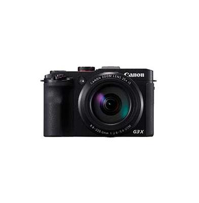 Camara Compacta - Canon Powershot G3 X | 0106C002AA