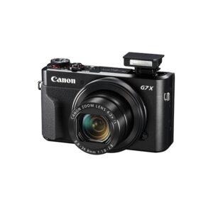 Camara Compacta - Canon Powershot G7 X Mark II | 1066C002AA