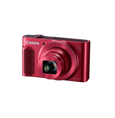 Camara Compacta - Canon PowerShot SX620 HS Roja | 1073C002AA