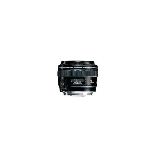 Objetivo Canon Ef 28mm f/1.8 USM