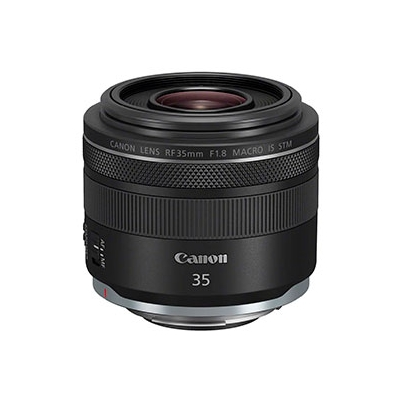 Objetivo - Canon RF 35mm f/1,8 Macro IS USM | 2973C005AA
