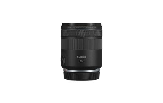 Objetivo - Canon RF 85 mm f:2 MACRO IS STM | 4234C005