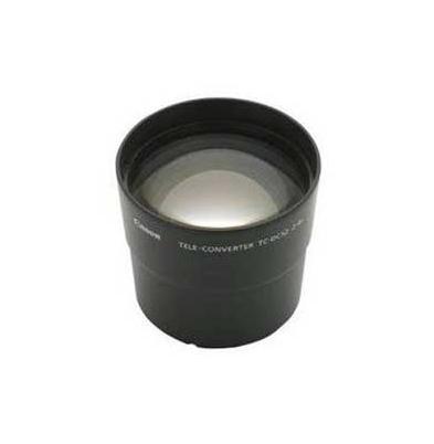Teleconvertidor - Canon TC-DC52 | 7636A001AA
