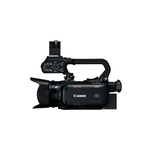 Camara Video - Canon XA40   3666C007