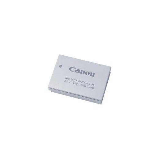 Bateria - NB-5L Canon | 1135B001AB