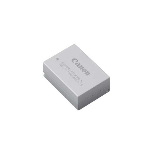 Bateria - NB-7L Canon | 3153B001AA