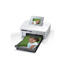 Impresora - Canon Selphy Cp1000 Blanca
