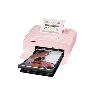Impresora - Canon Selphy CP1300 Rosa | 2236C002AA