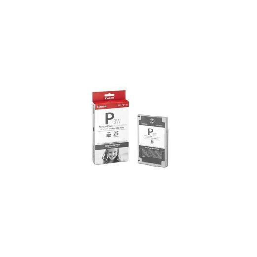 Papel Termico - Canon  Easy Photo E-P25BW | 1251B001AA