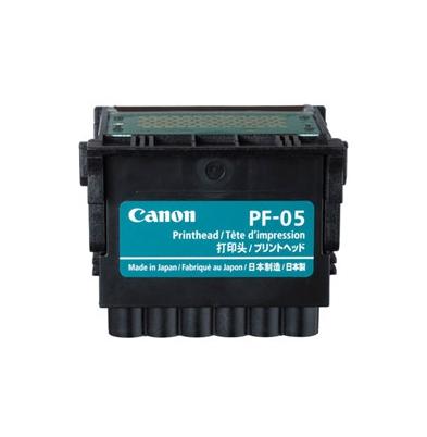 Cartucho Tinta - Canon Cabezal PF-05 | 3872B001AA