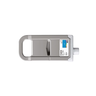 Cartucho Tinta - Canon PFI-1700 C 700 ml Cian | 0776C001AA