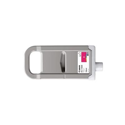 Cartucho Tinta - Canon PFI-1700 M 700 ml Magenta | 0777C001AA