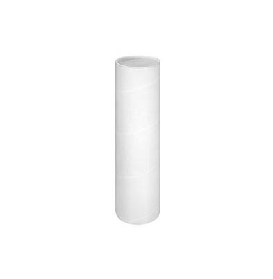 Tubo para envio ampliaciones 76 Diametro x 640 mm Grueso 3 mm Kraft   1330012