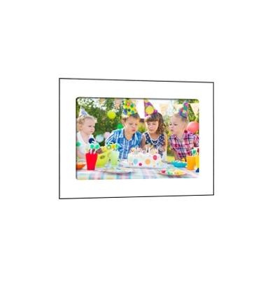Quick-Panel 20x25 para 1 foto 15x20 Blanco