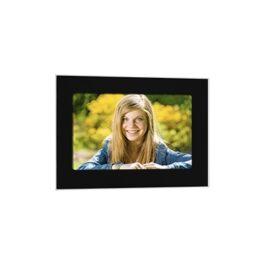 Quick-Panel 20x25 para 1 foto 15x20 Negro