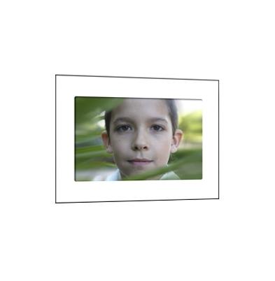 Quick-Panel 30x40 para 1 foto 20x30 Blanco