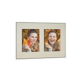 Quick-Panel 30x40 para 2 foto 15x20 Tesuto