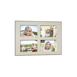 Quick-Panel 30x40 para 4 foto 10x15 Tesuto