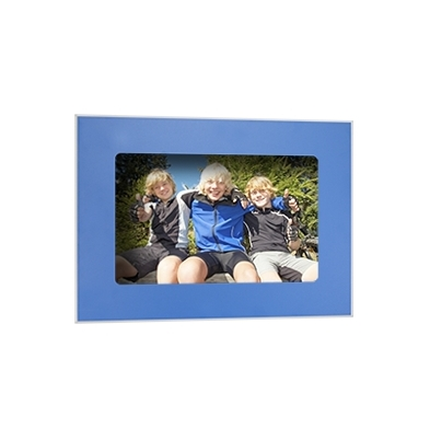 Quick-Panel 40x50 para 1 foto 30x40 Azul