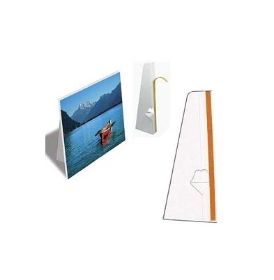 Peana Cartón 24 cm alto
