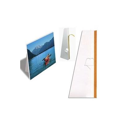Peana Cartón 32 cm alto
