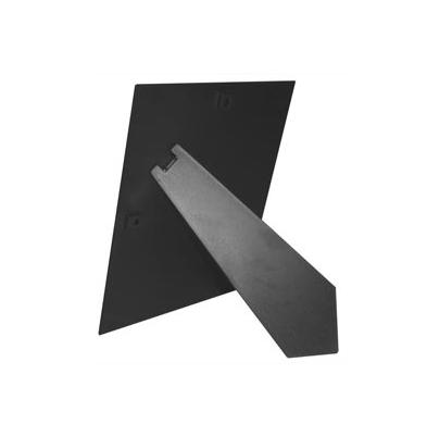 Trasera Marco 20x25 Plástico Negra