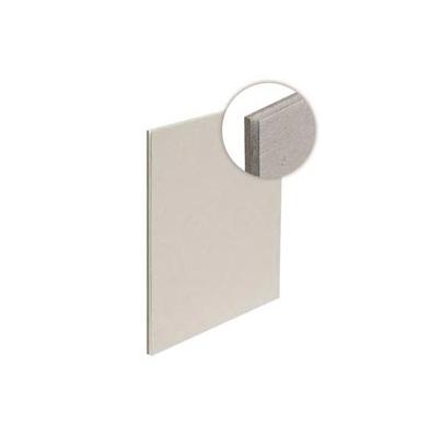 Cartón 2 mm Espuma 3mm gris 13x18