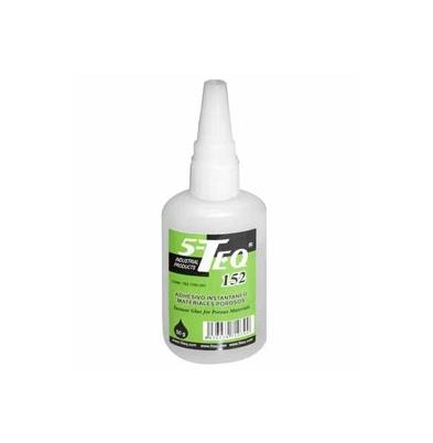 Adhesivo Cianoacrilato 50gr. | CIANO50G