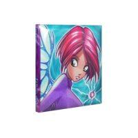 Album de Pegar - Disney Witch 20 Hojas con papel gofrado