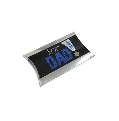 Caja Regalo 14x14x4 cm Modelo For Dad
