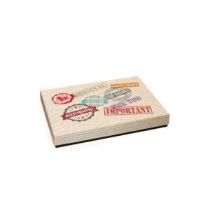 Caja Regalo 31x23x4 cm Mod. MailBox   341647