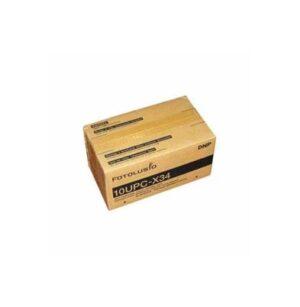 Papel Termico - DNP 10UPC-X34 9x10 300 Hojas | 399336