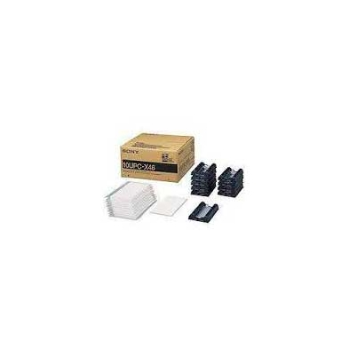 DNP Papel Térmico 10UPC-X46 10x15 250 Hojas