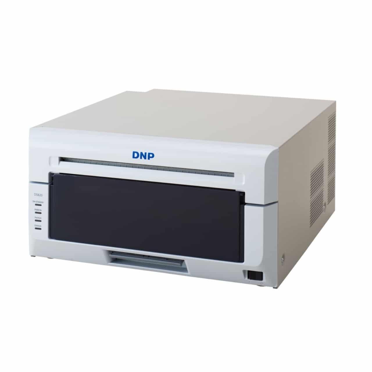 Impresora DNP DS820