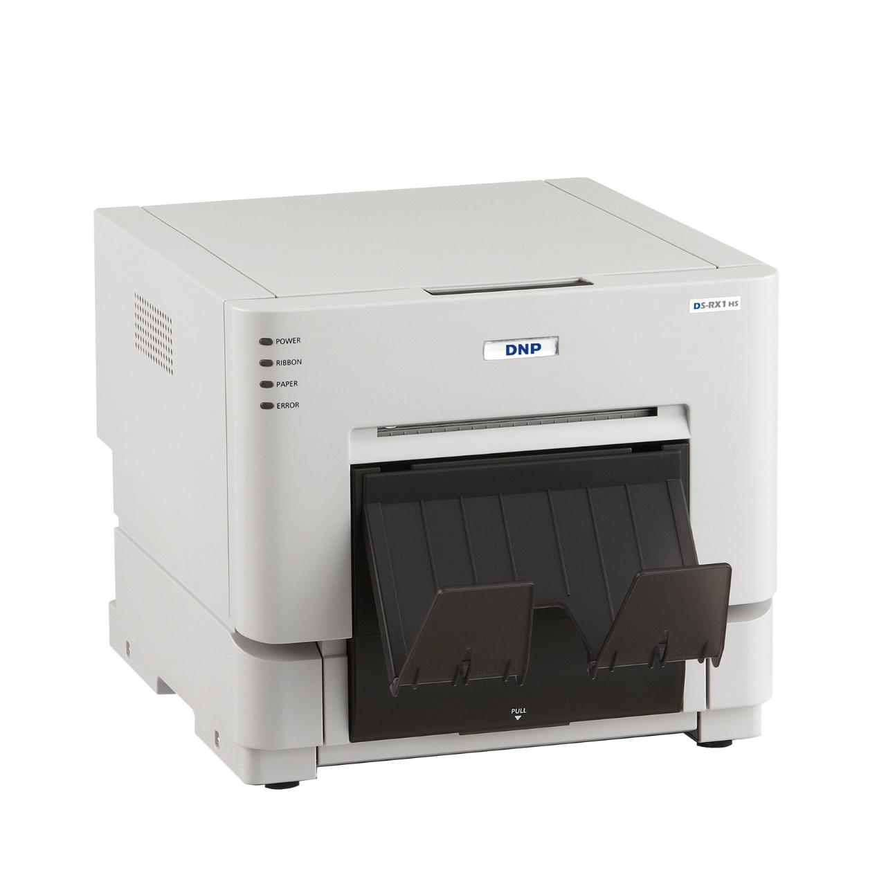 impresora dnp ds rx1hs