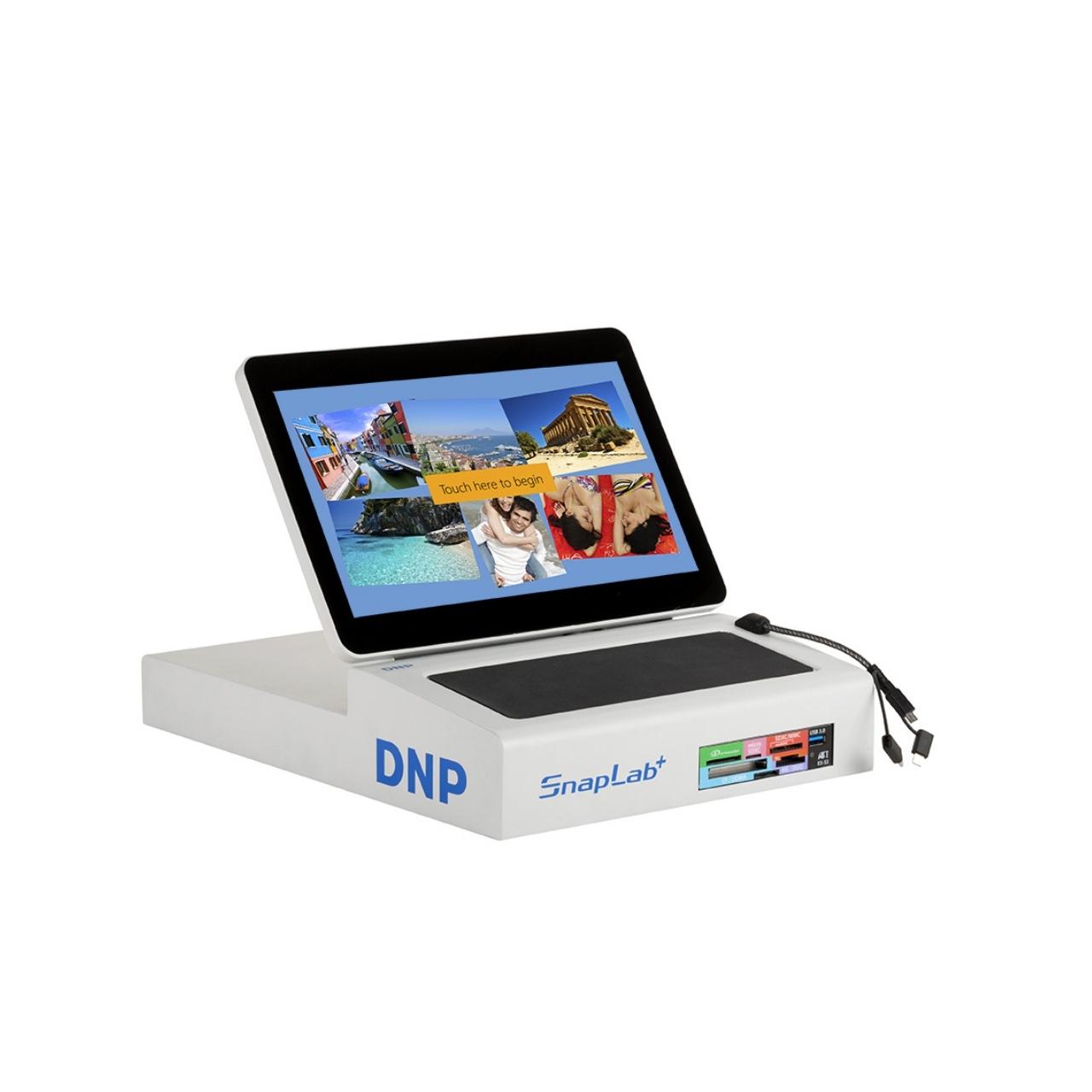 DNP DS-T6 Mini Terminal pedidos